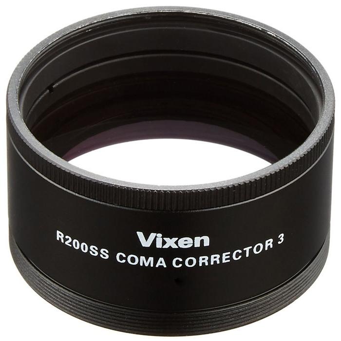 Vixen Komakorrektor III für R200SS mit Filtergewinde M52