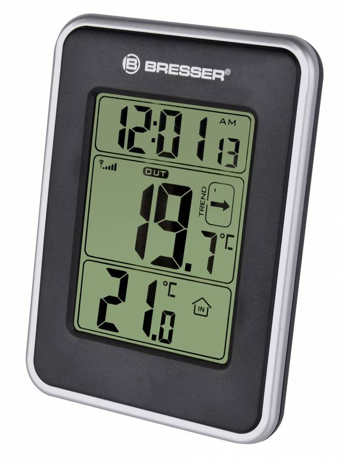 BRESSER Temeo io Temperature Station