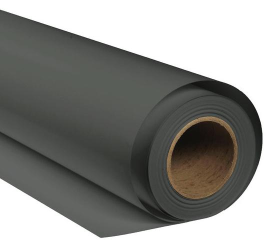 BRESSER SBP34 Fondo de papel 2,00x11m gris trueno