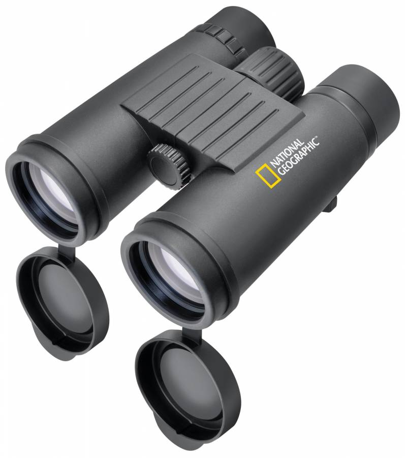 NATIONAL GEOGRAPHIC Binocolo WP 8x42
