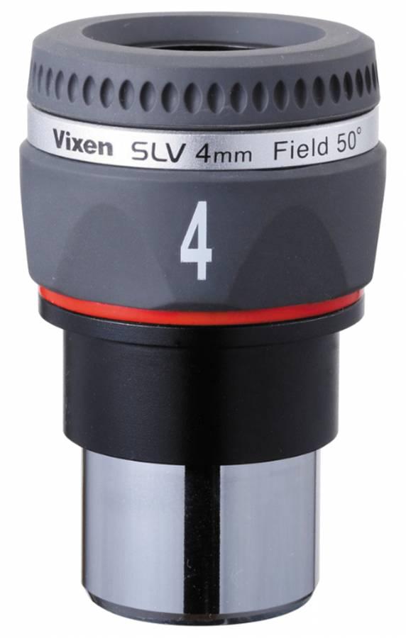 Oculaire 50° Vixen SLV 4mm (1,25'')