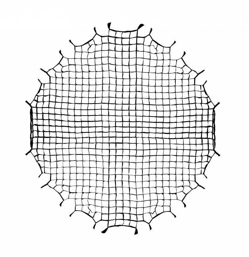 BRESSER SS-35 Honeycomb Grid for 120 cm Softbox