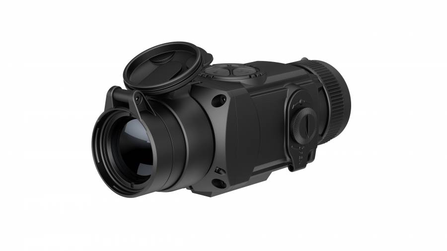 Wärmebildgerät Monokular / Vorsatzgerät Core FXQ35 BW