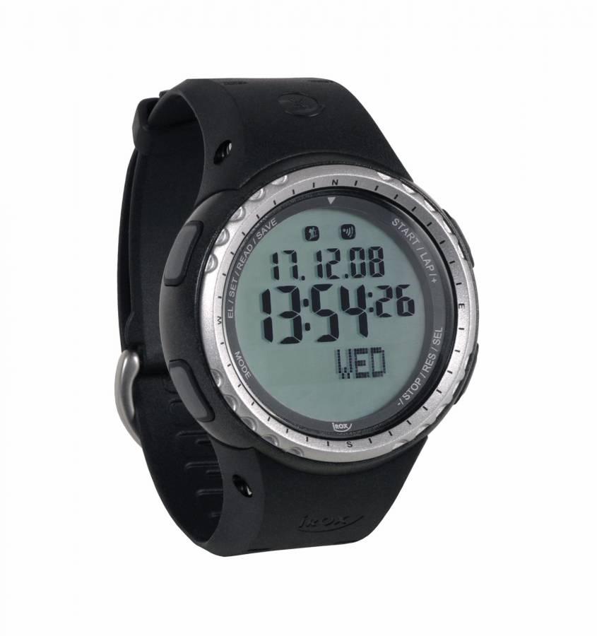 Irox iClimber-DCX Armbanduhr
