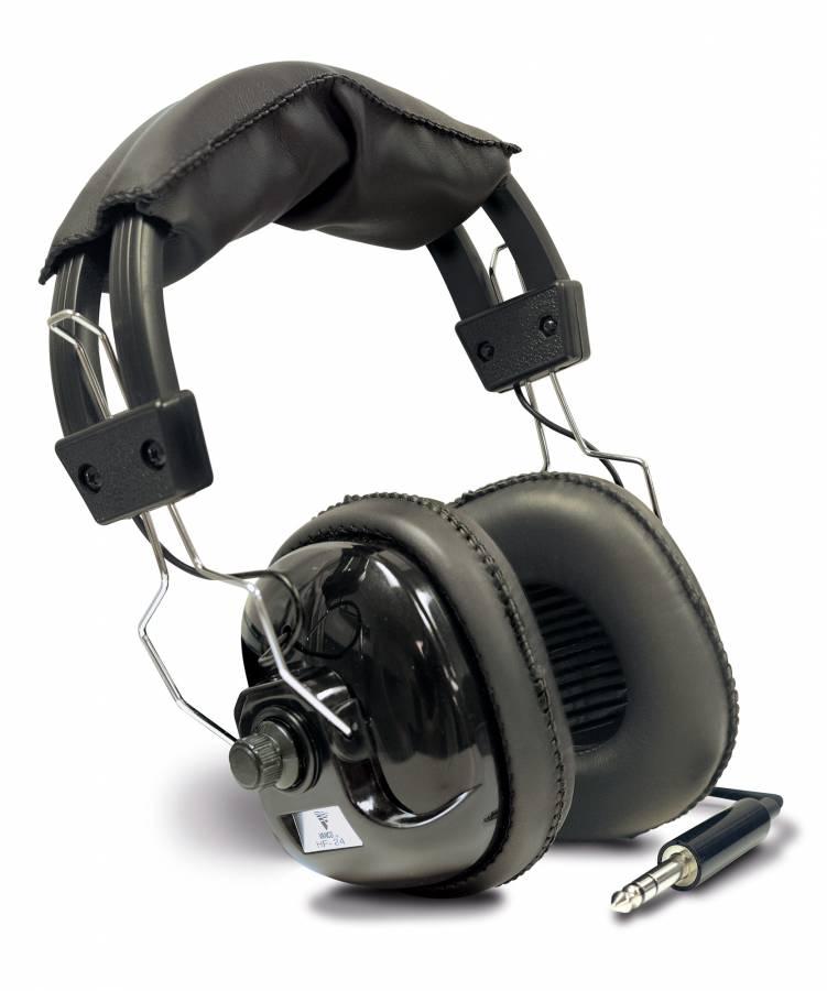BOUNTY HUNTER Kopfhörer für Metalldetektoren