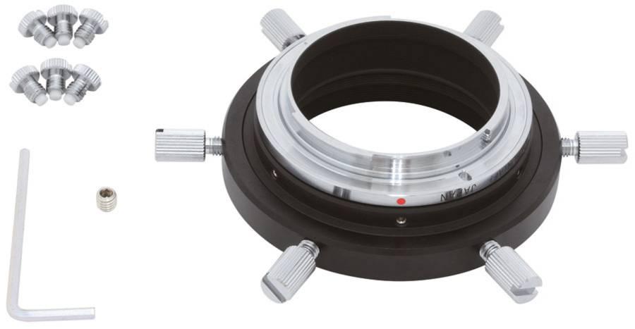 Vixen 60DA Fokaladapter für Canon EOS Kameras