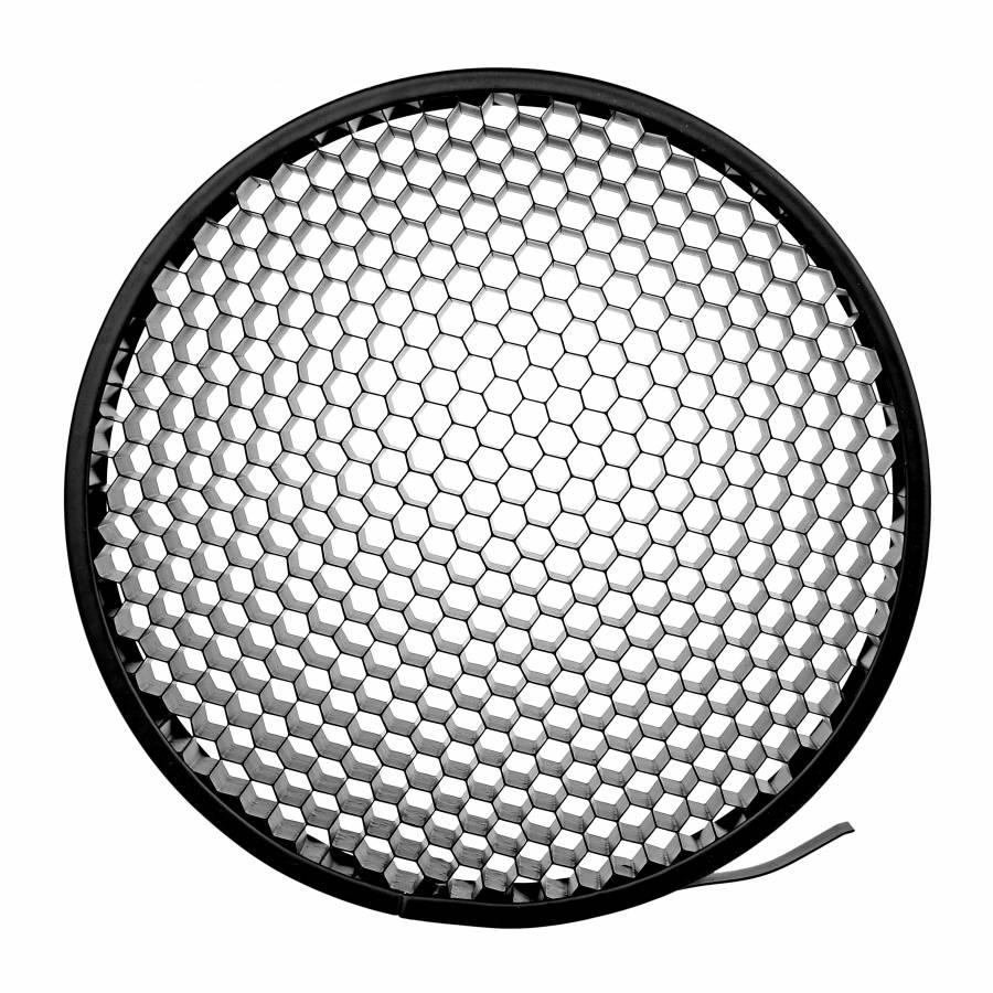 grille nid d 39 abeille bresser m 13 pour r flecteur 17 5 cm bresser. Black Bedroom Furniture Sets. Home Design Ideas