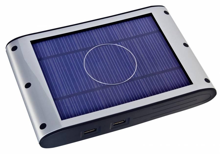 Bresser Solar Notebook Charger