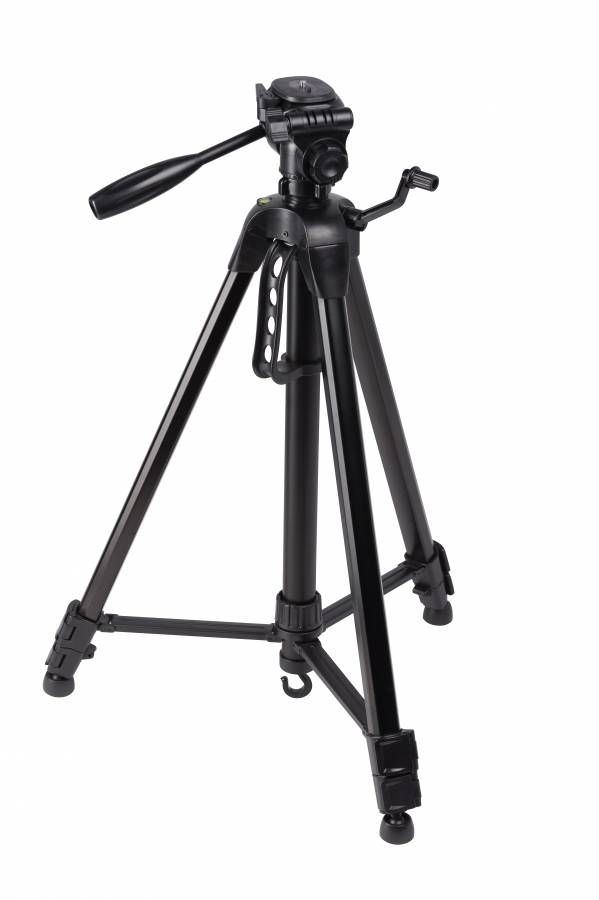 BRESSER TR-672AN Traveler Tripod with 3-Way Head
