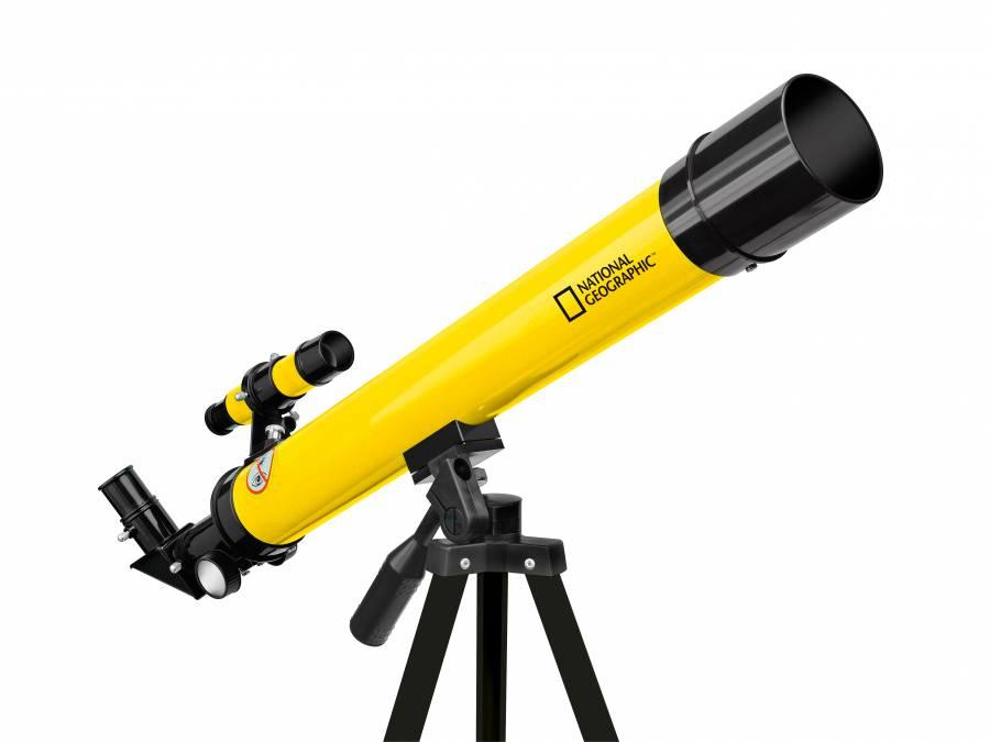 National geographic linsenteleskop az bresser