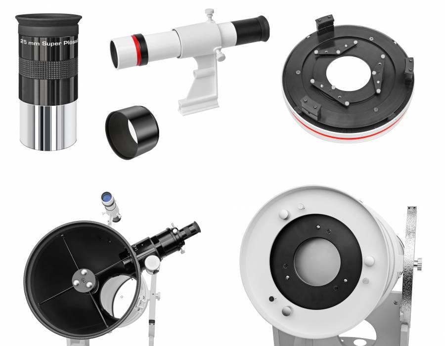 National geographic kompakt teleskop bresser