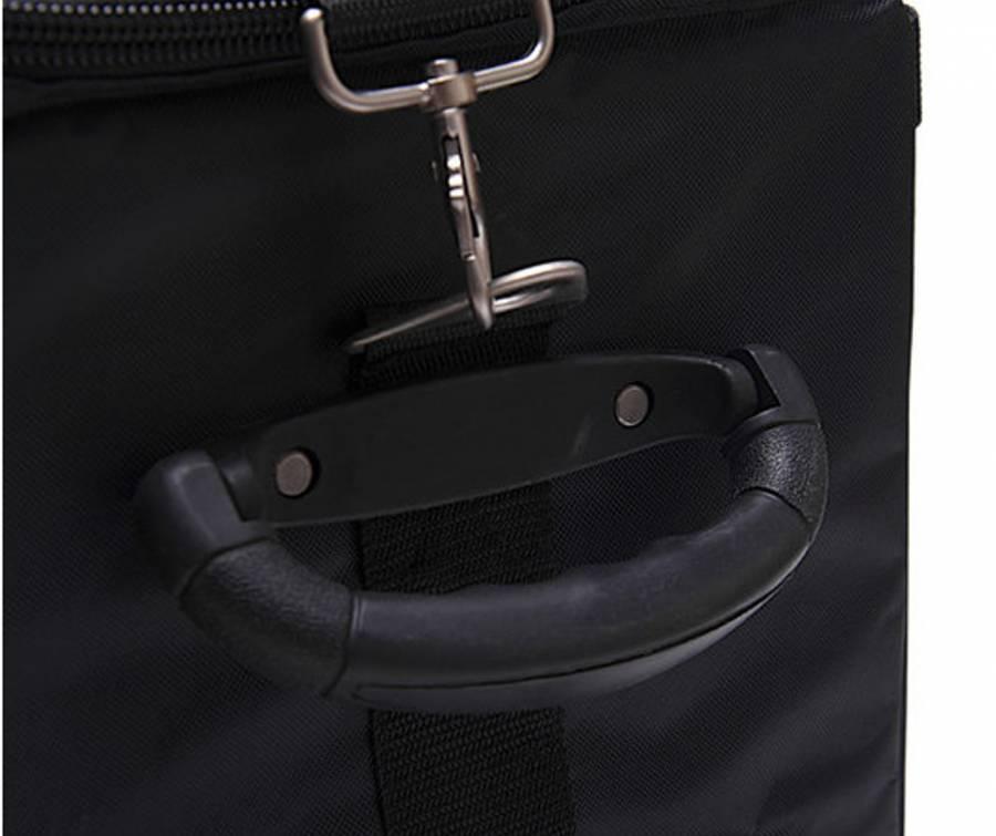 bresser b 5 studiotasche mit rollen und ausziehbarem griff bresser. Black Bedroom Furniture Sets. Home Design Ideas