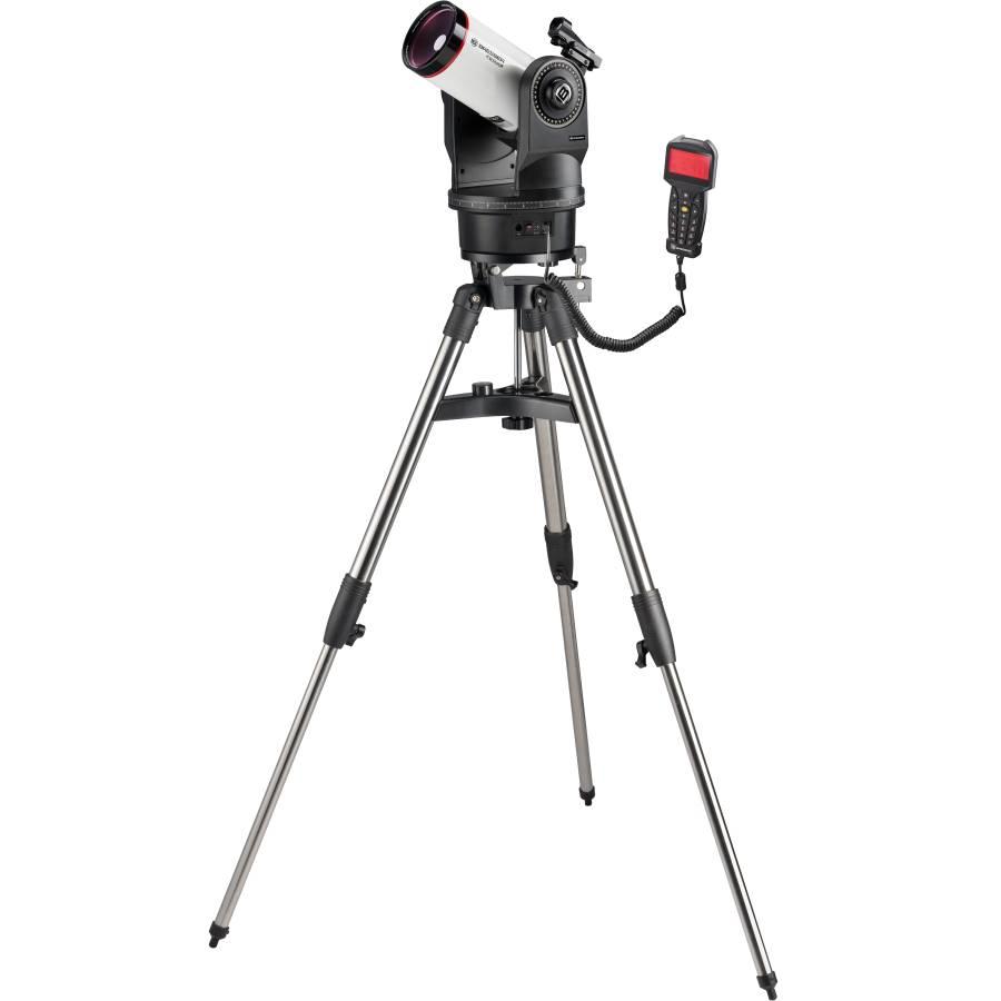 BRESSER Messier MCX-102 GoTo Telescope EQ/AZ