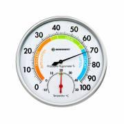 BRESSER Precision Hygrometer