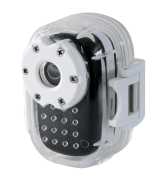 BRESSER HD Action Camera, 120° Sehfeld, IP 68 Wasserdicht