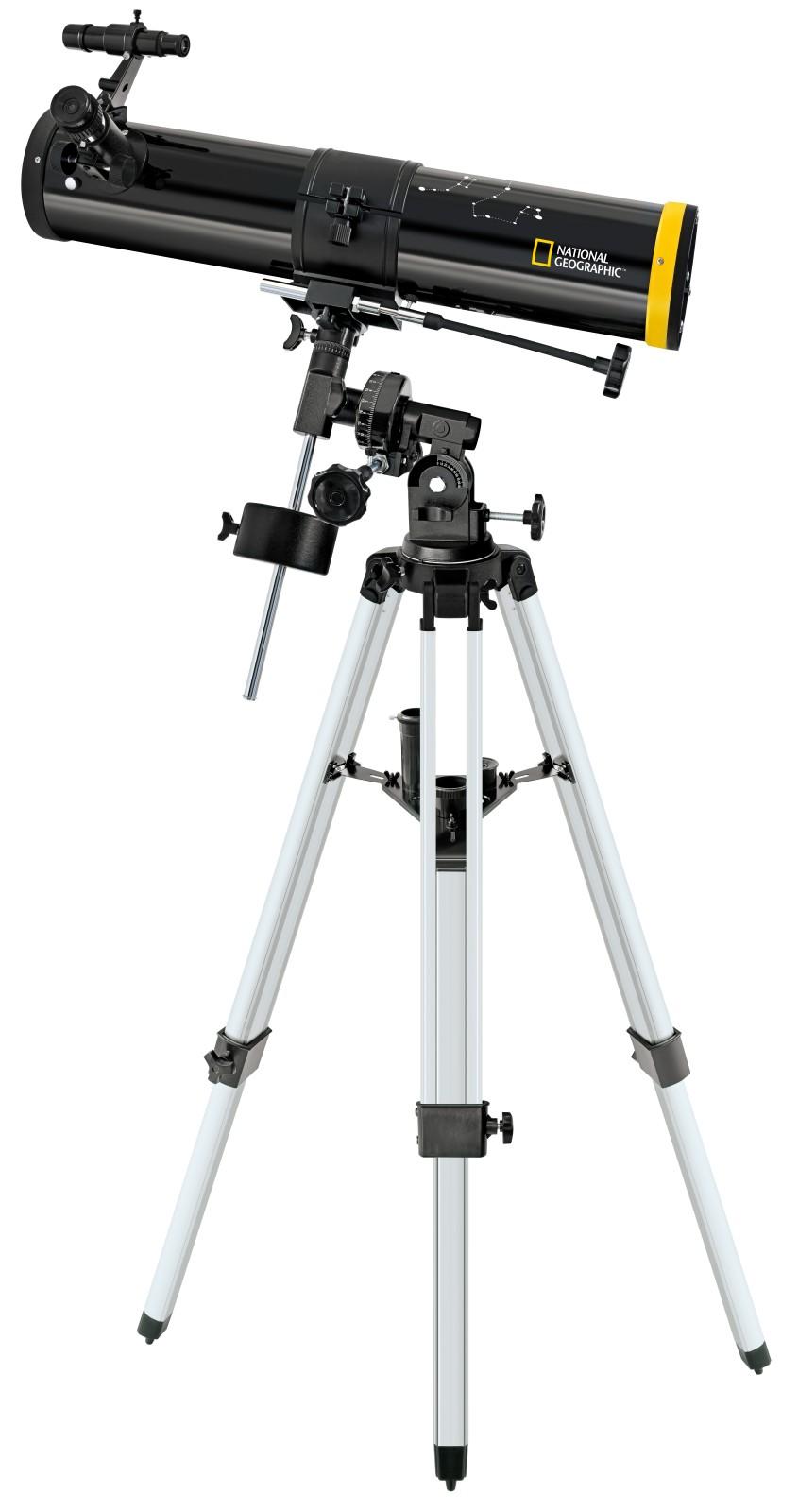 Omegon Telescope N 76/900 EQ-2