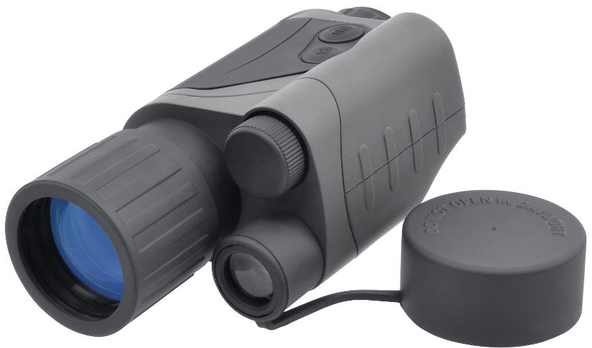 Bresser Fernglas Mit Entfernungsmesser : Bresser nightspy nachtsichtgerät analog