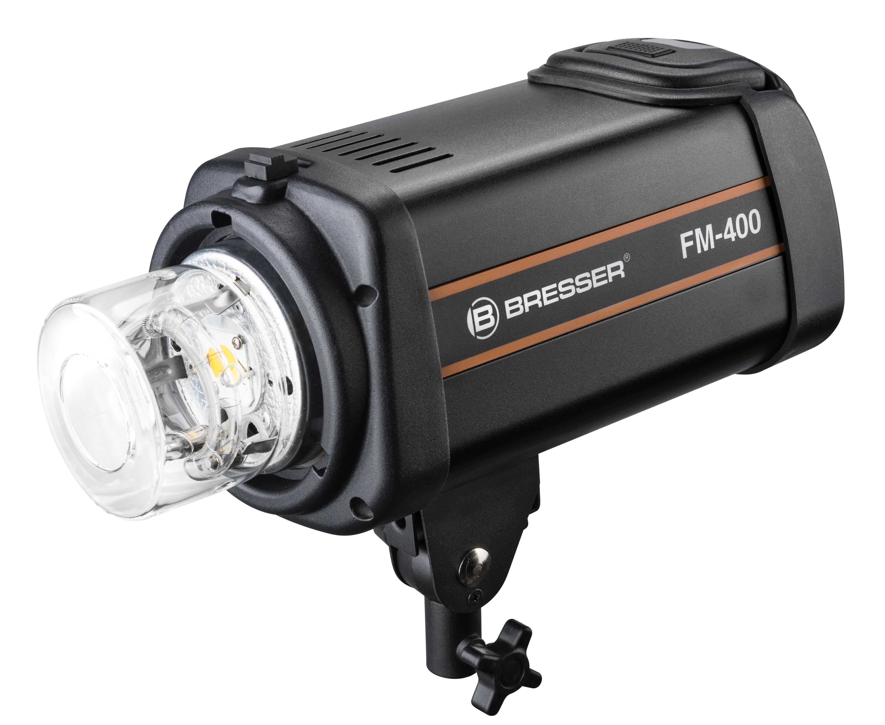 Entfernungsmesser Bresser : Bresser fm 400 high speed studioblitz