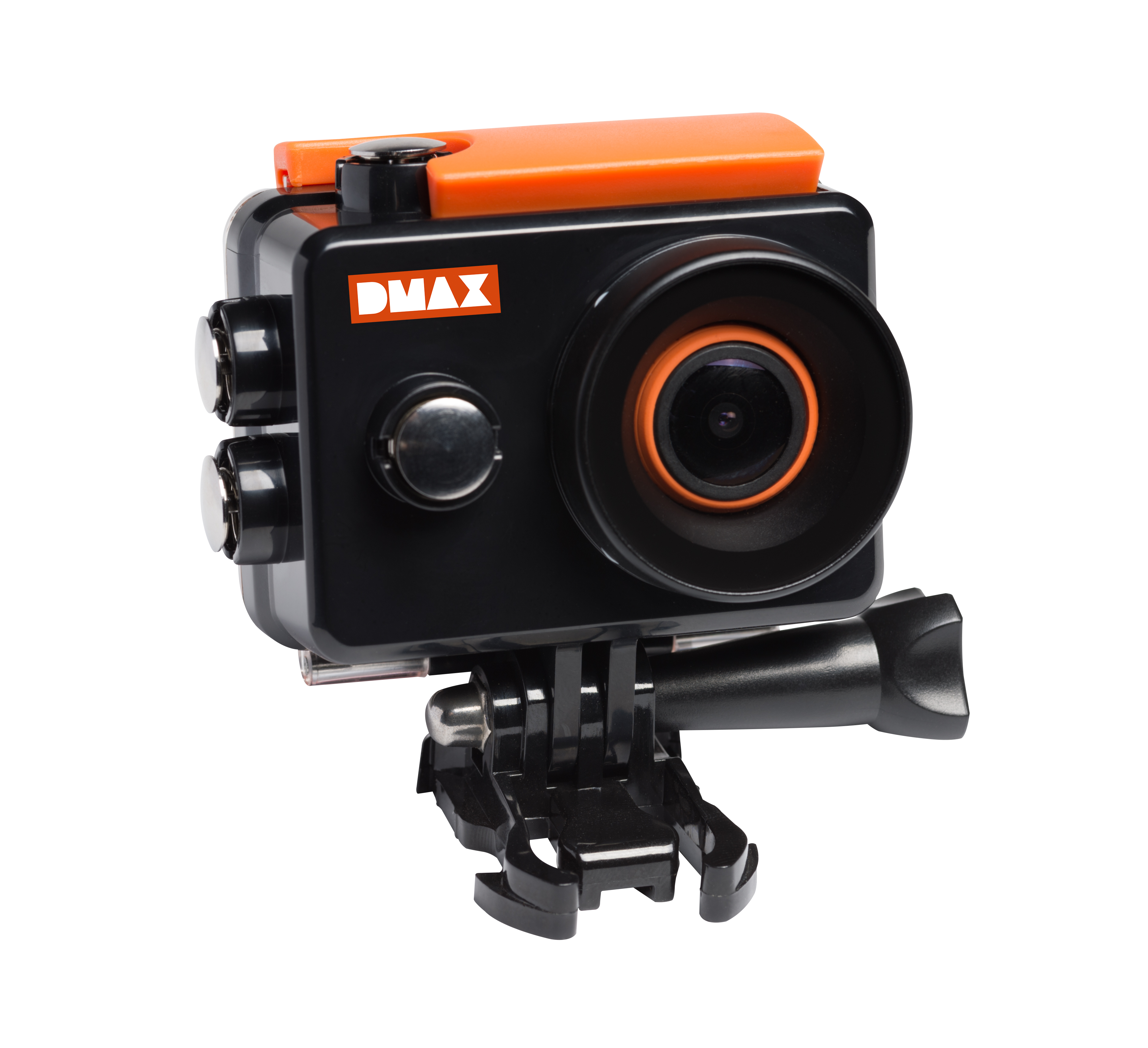 Dmax 1080p Fhd Wifi Action Camera Bresser