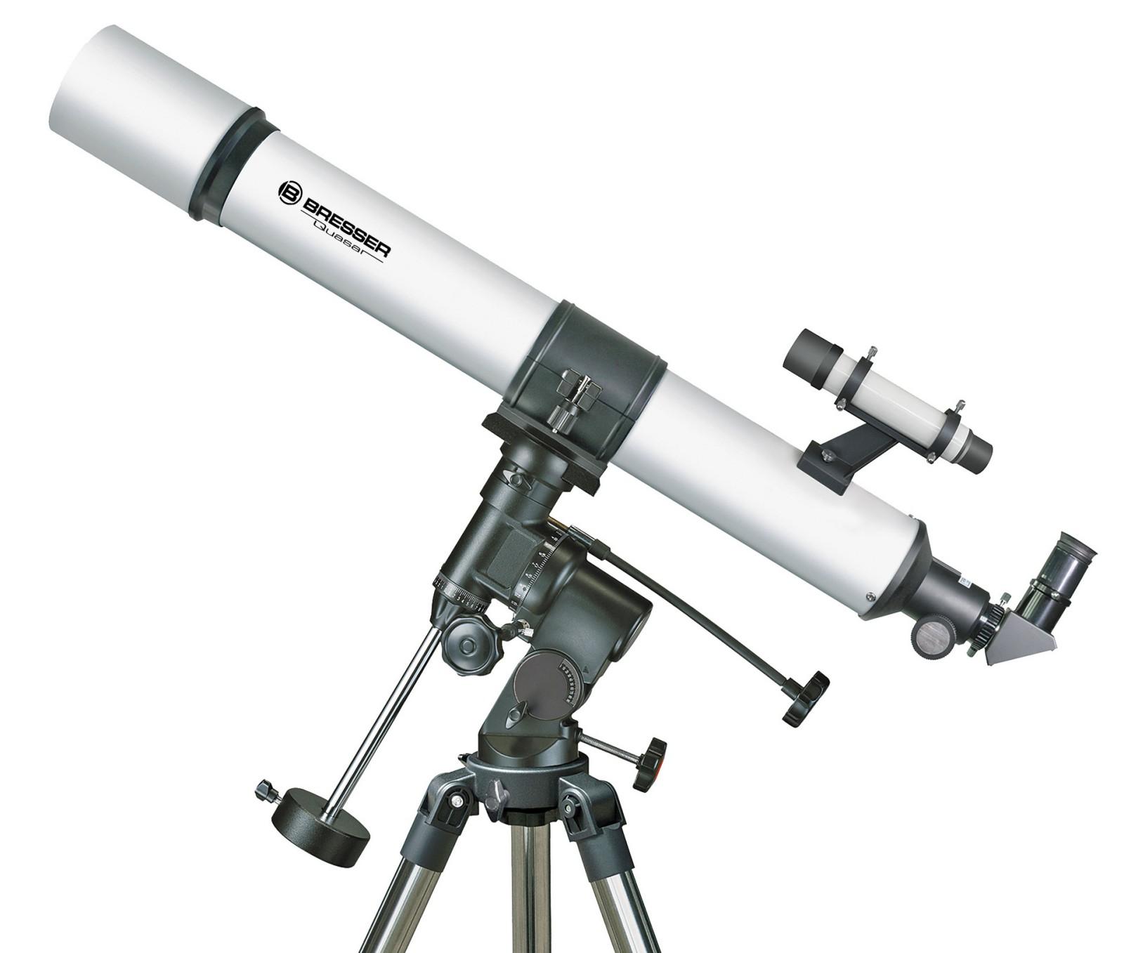 Bresser Quasar 80/900
