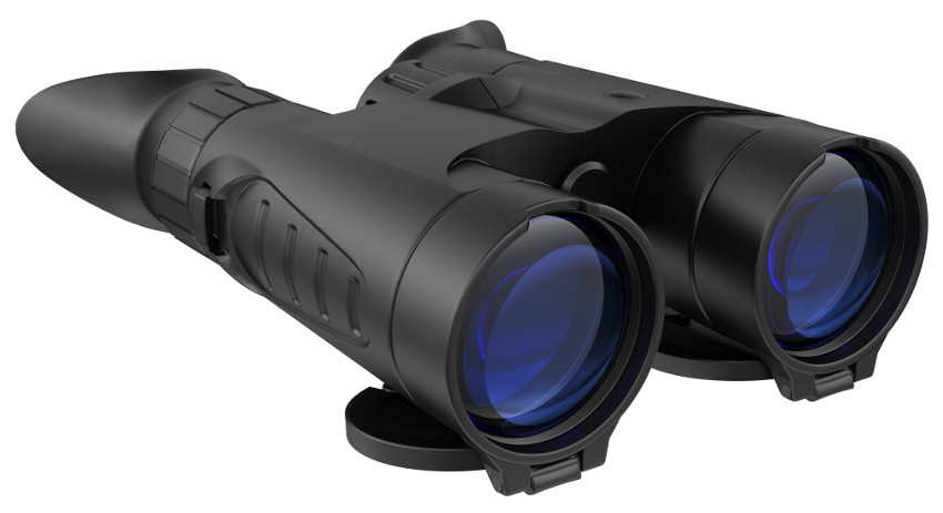 Yukon point 8x42 fernglas bresser