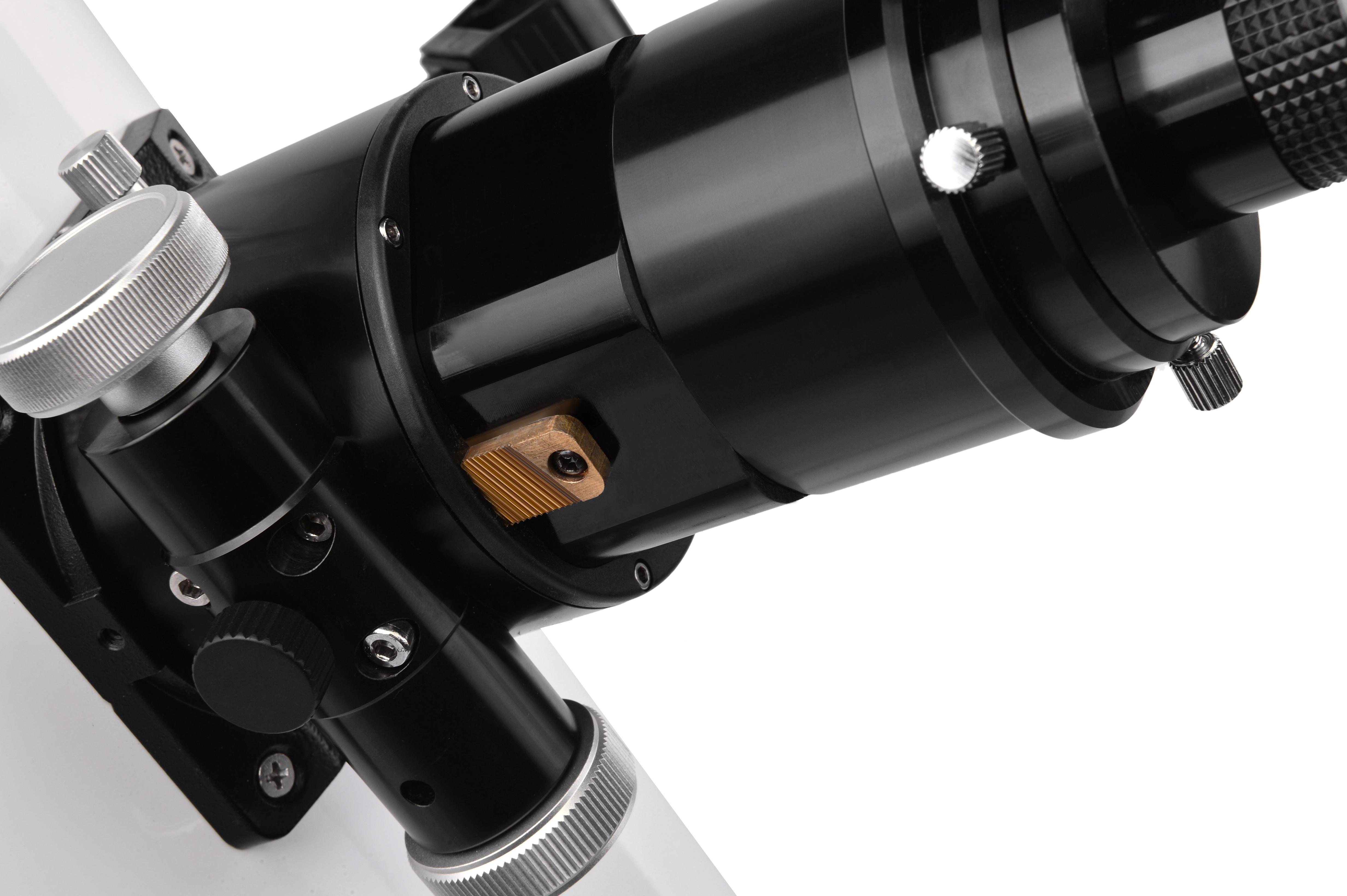 Bresser optik reflektor teleskop art nr