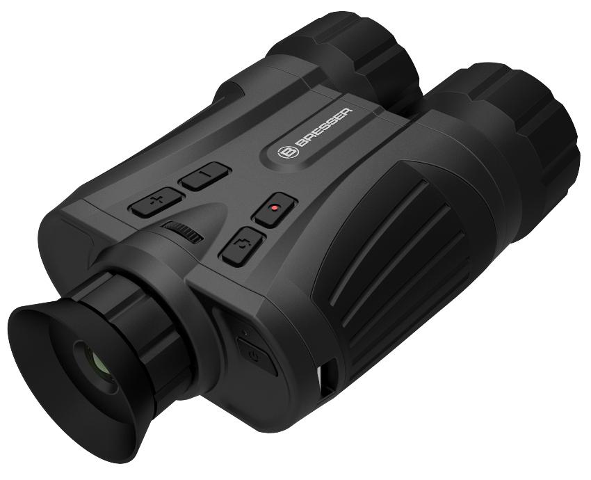 Bresser digitales nachtsichtgerät 5x42 m. aufnahmefunktion bresser
