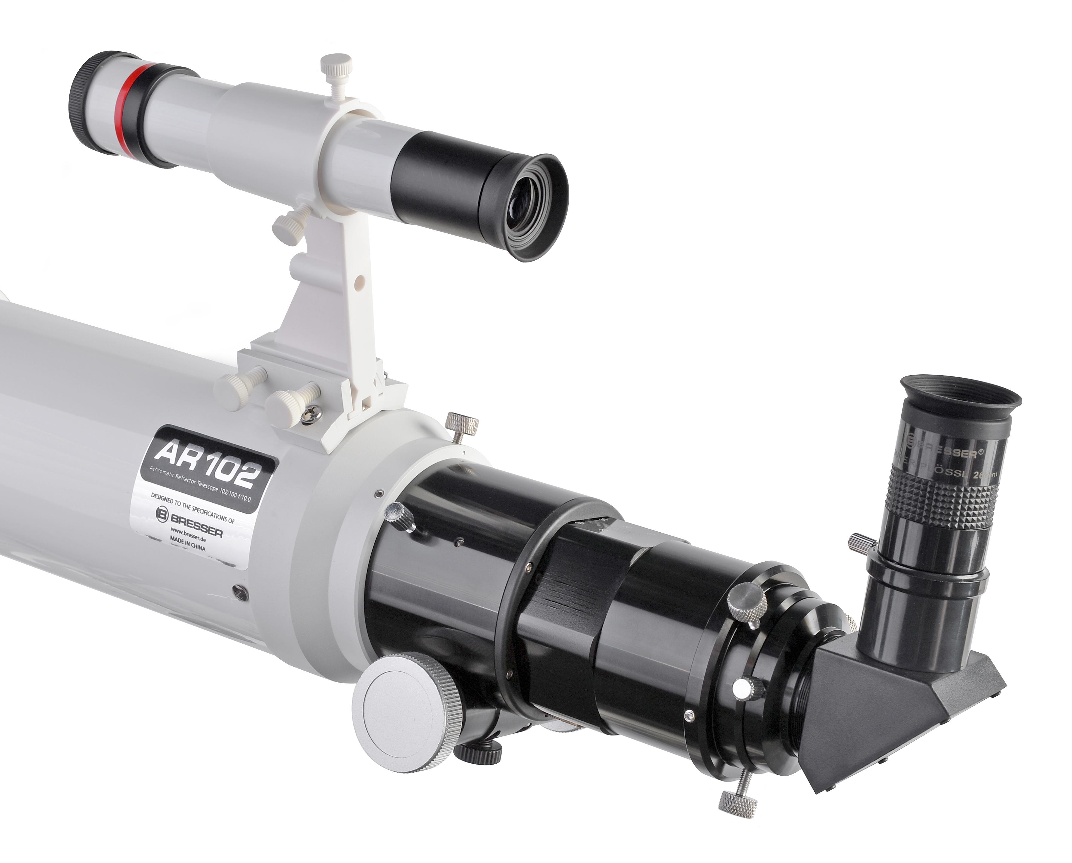 Bresser reflektor teleskop gebrauchsanweisung bresser teleskop