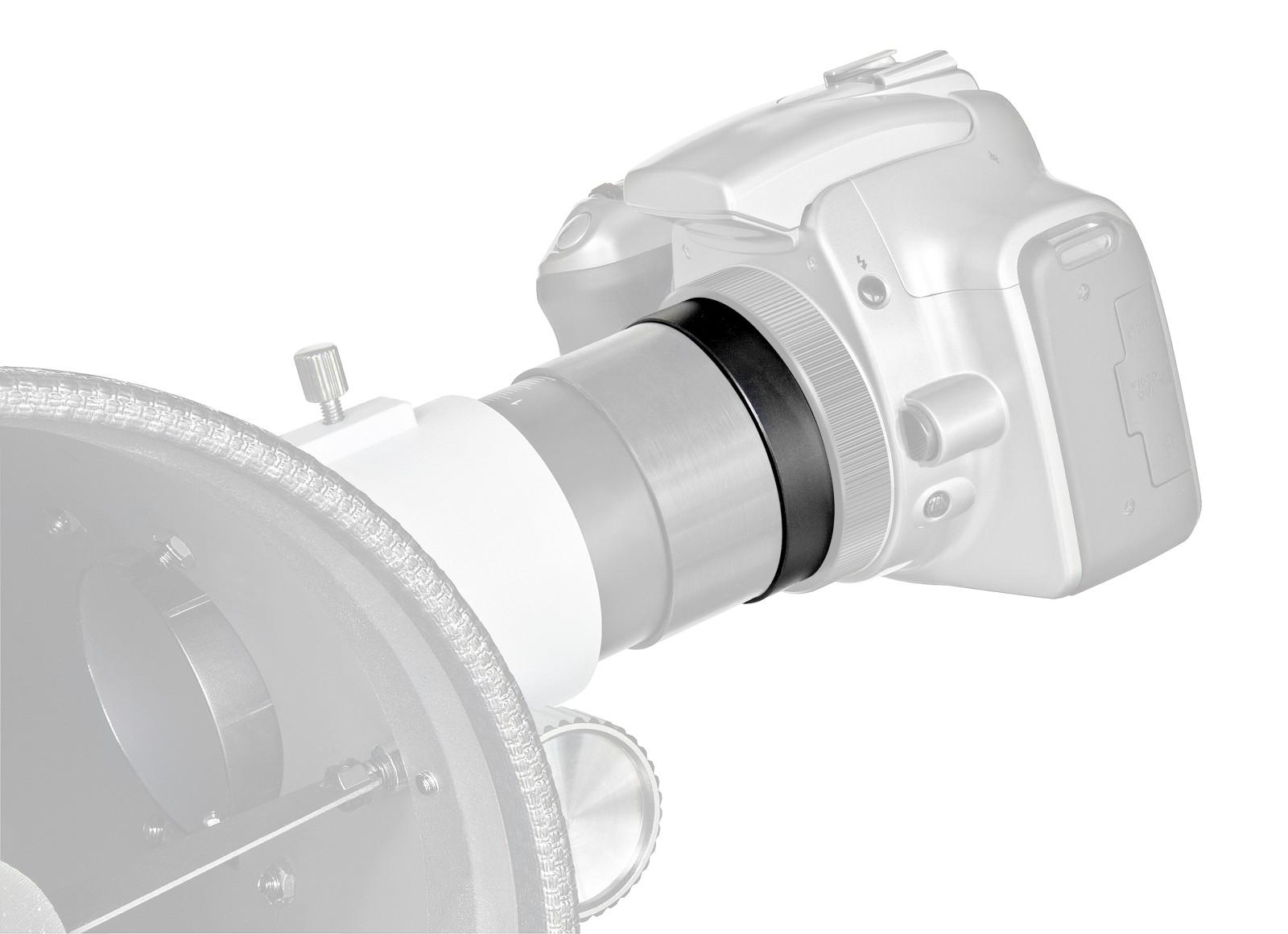 Universal adapter für smartphone mit spektiv teleskop mikroskop