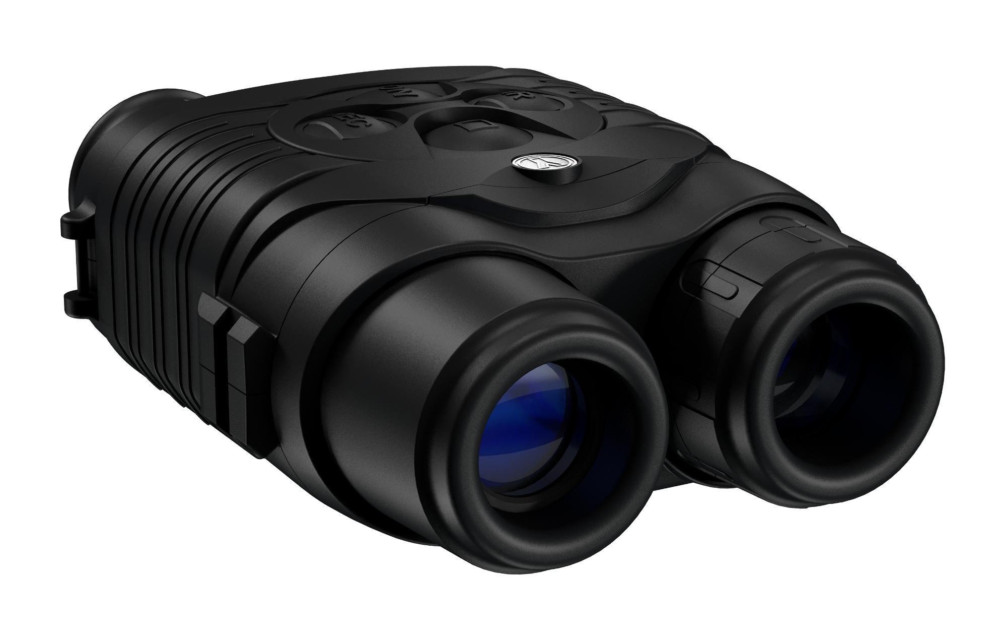 Yukon signal n320 rt 4.5x28 digitales nachtsichtgerät mono bresser