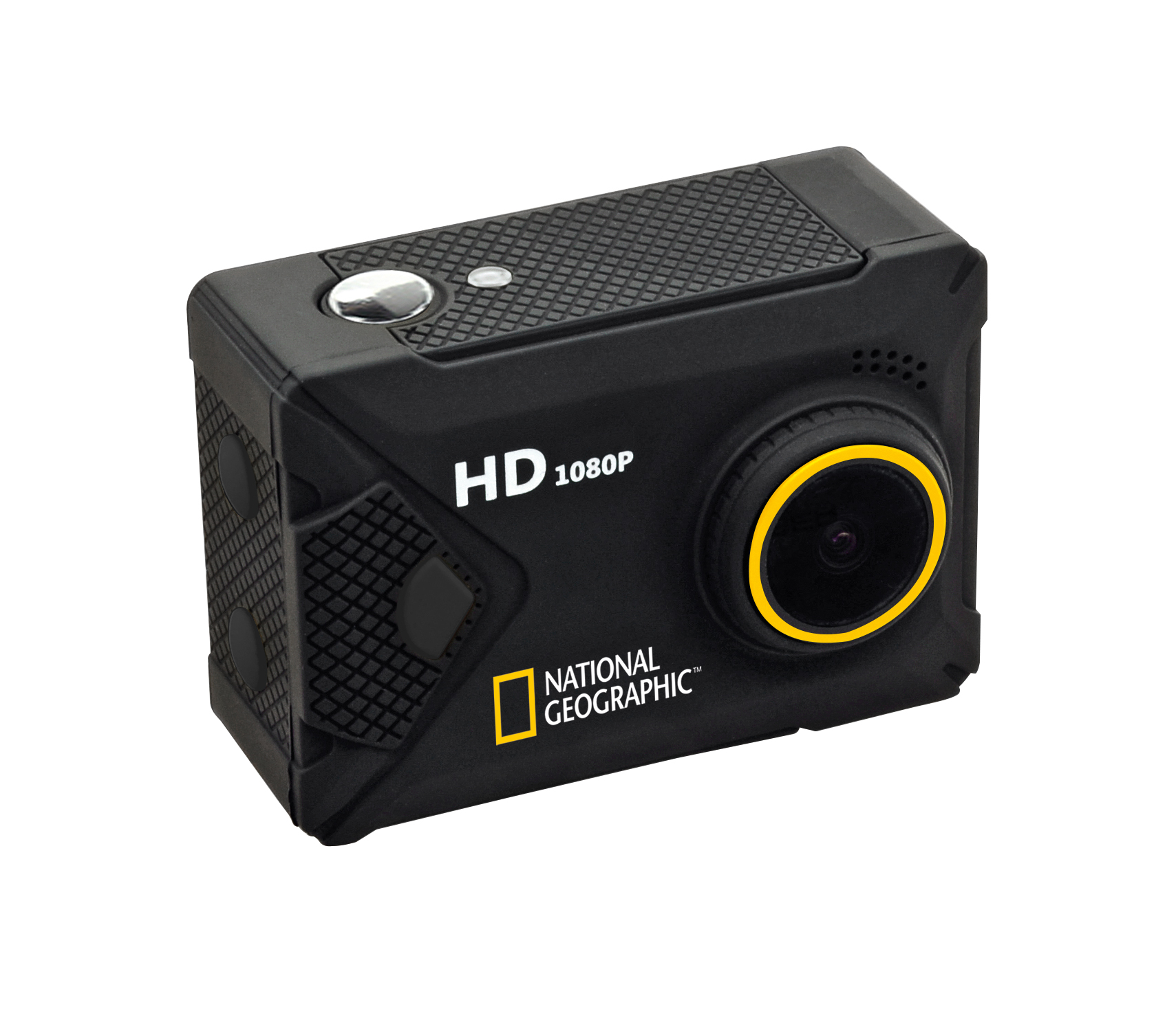 National Geographic Full Hd Action Camera 140 30m Waterproof Sportcam Non Wifi Cam Gopro