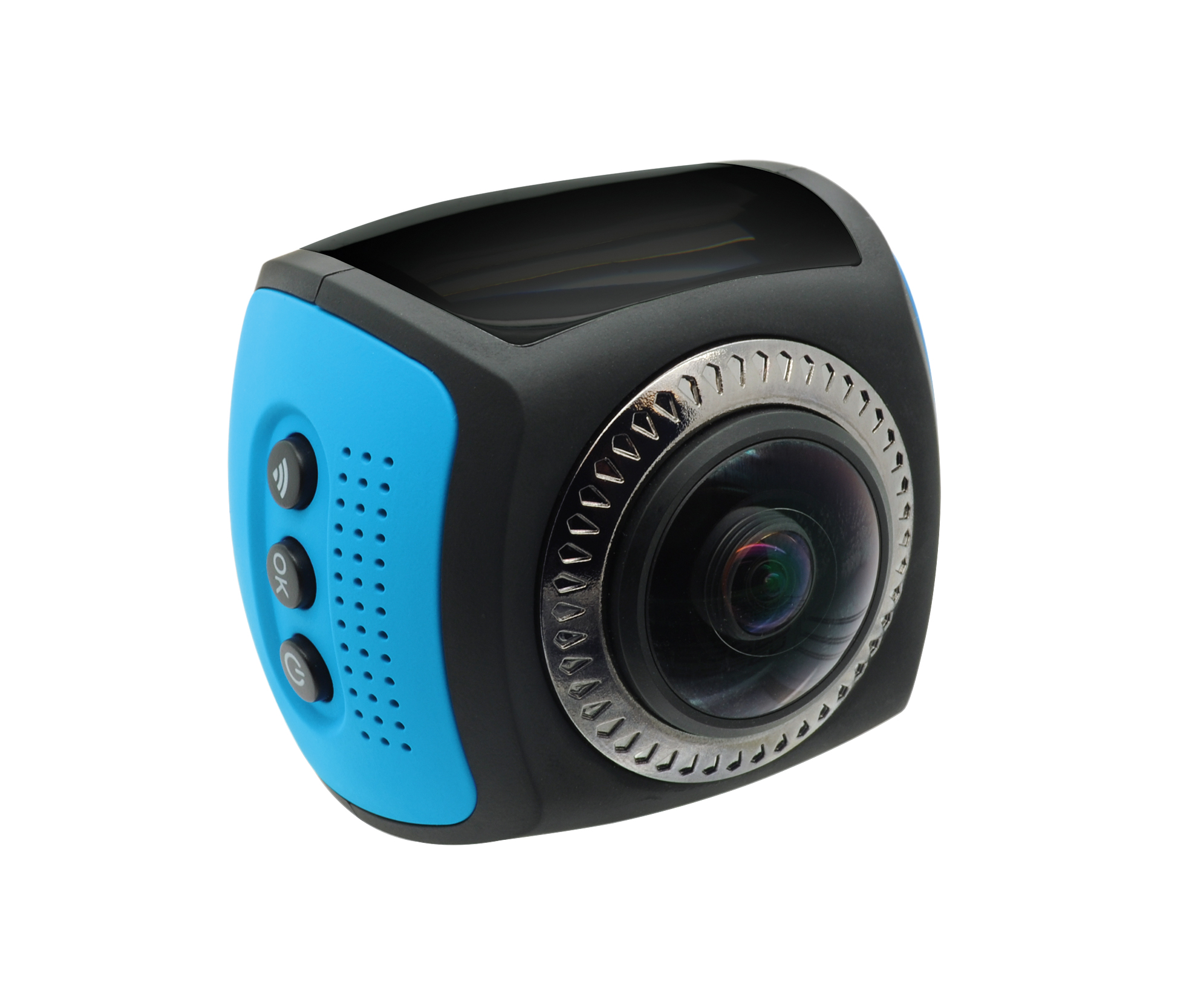 discovery adventures hd 720p 360 wlan action camera. Black Bedroom Furniture Sets. Home Design Ideas