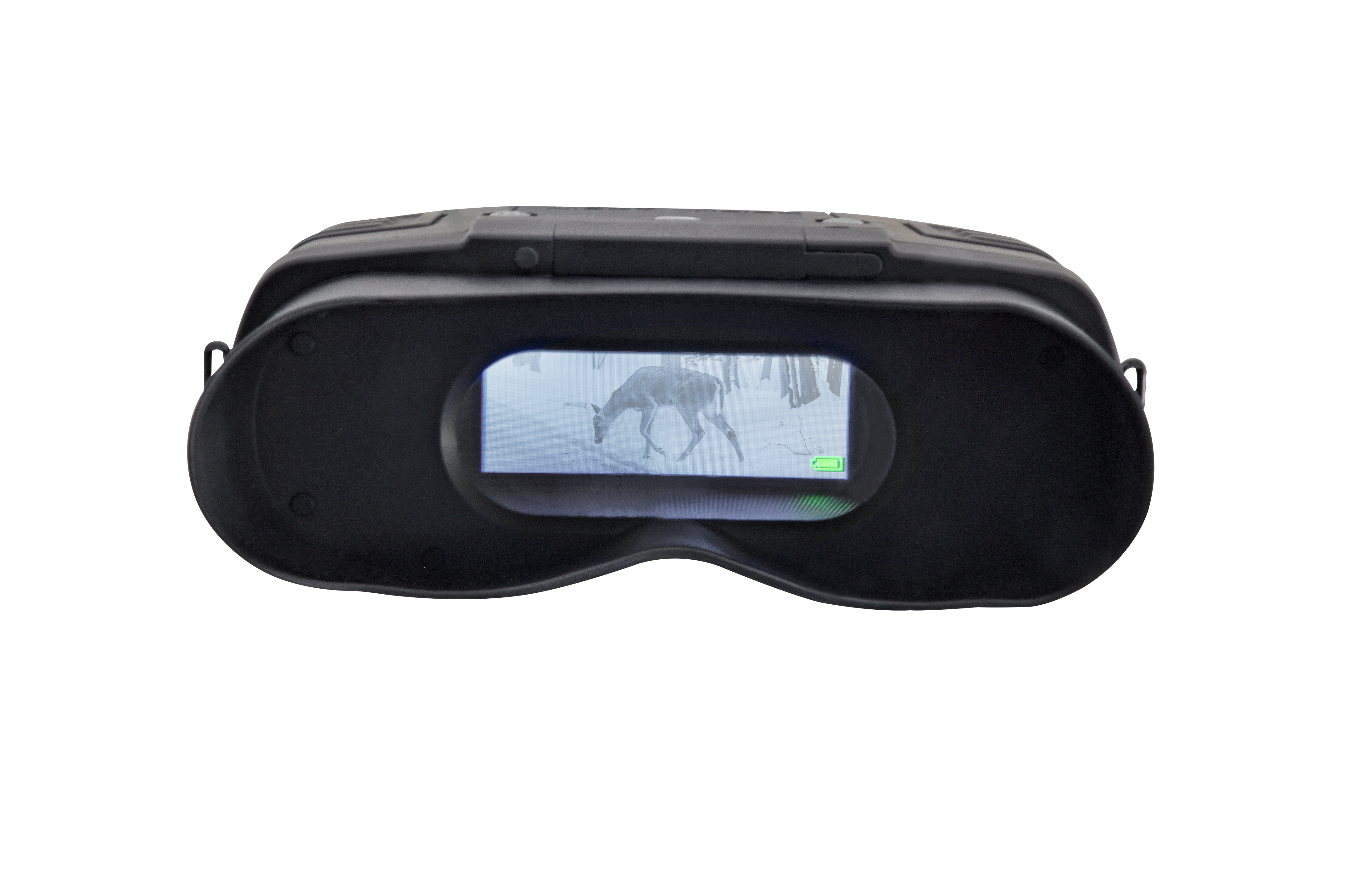 Bresser digitales nachtsichtgerät binokular 3x20 bresser