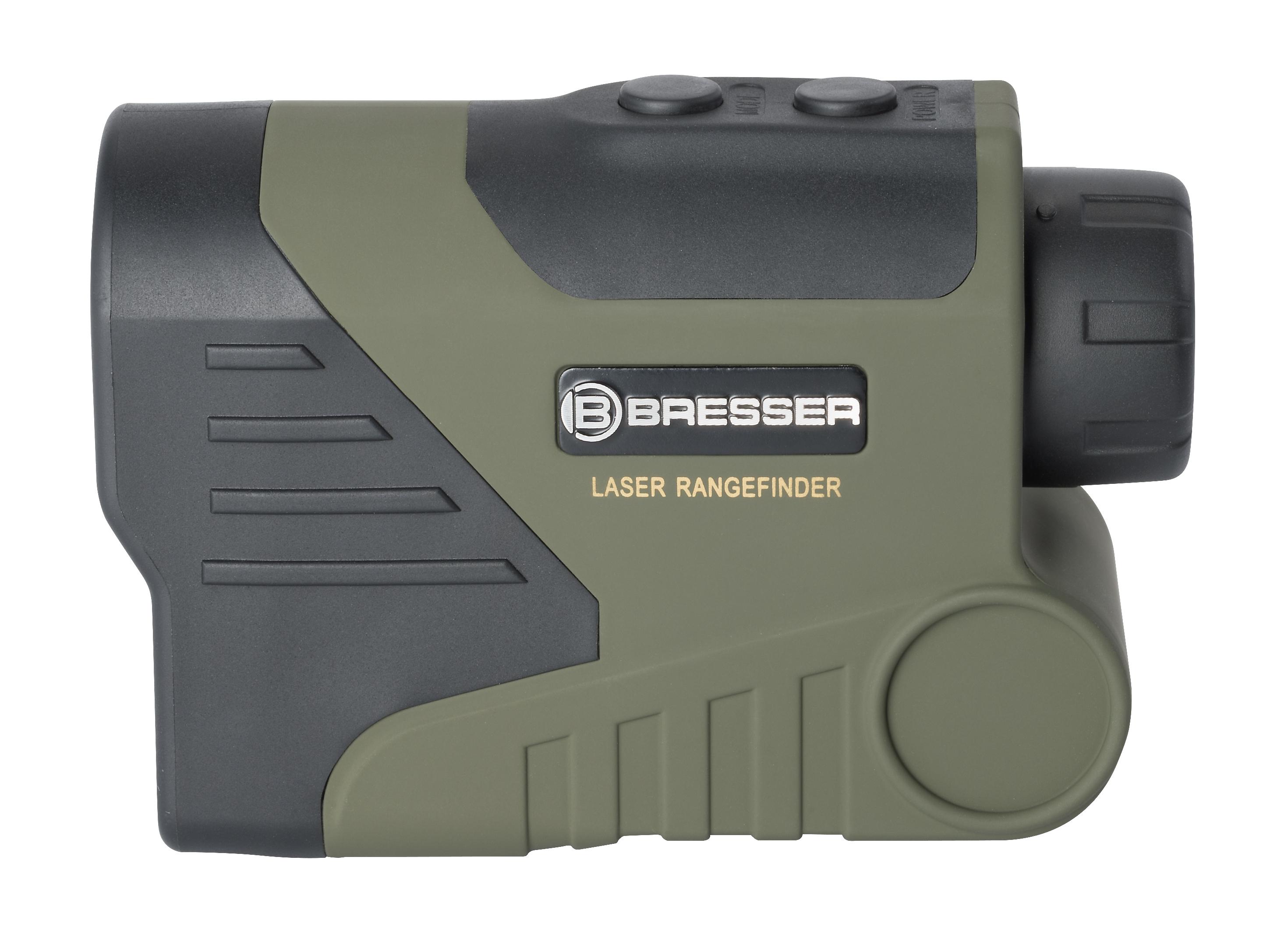 Test Bresser Entfernungsmesser : Bresser entfernungs & speedmesser wp oled 6x24 800m