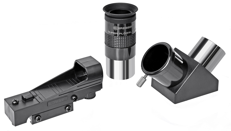 Bresser ccd adapter sc t für teleskop ab u ac preisvergleich