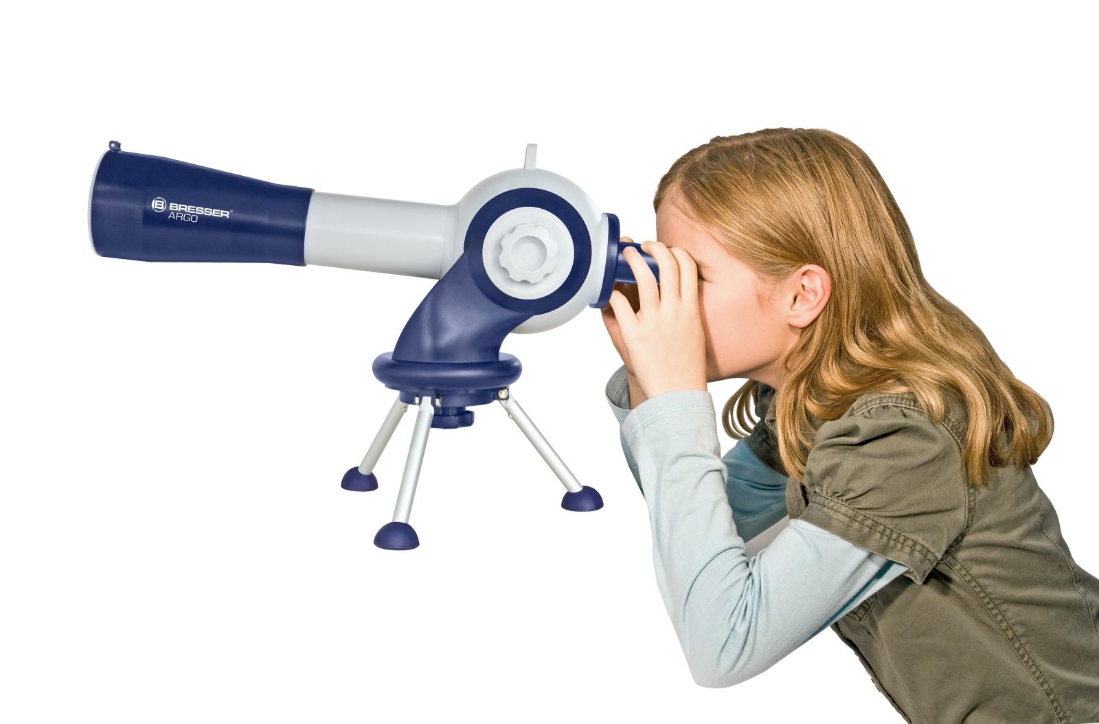 Bresser junior telemikroskop argo bresser