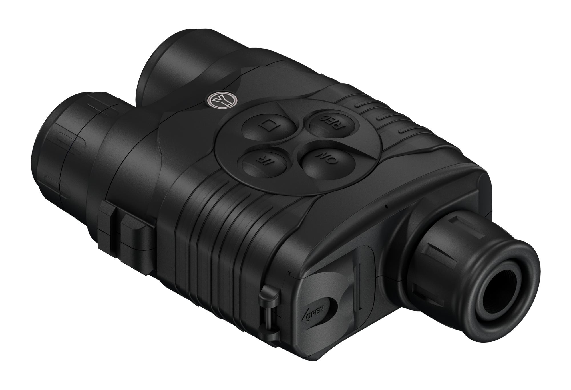 Yukon signal n340 rt 4.5x28 digitales nachtsichtgerät mono bresser
