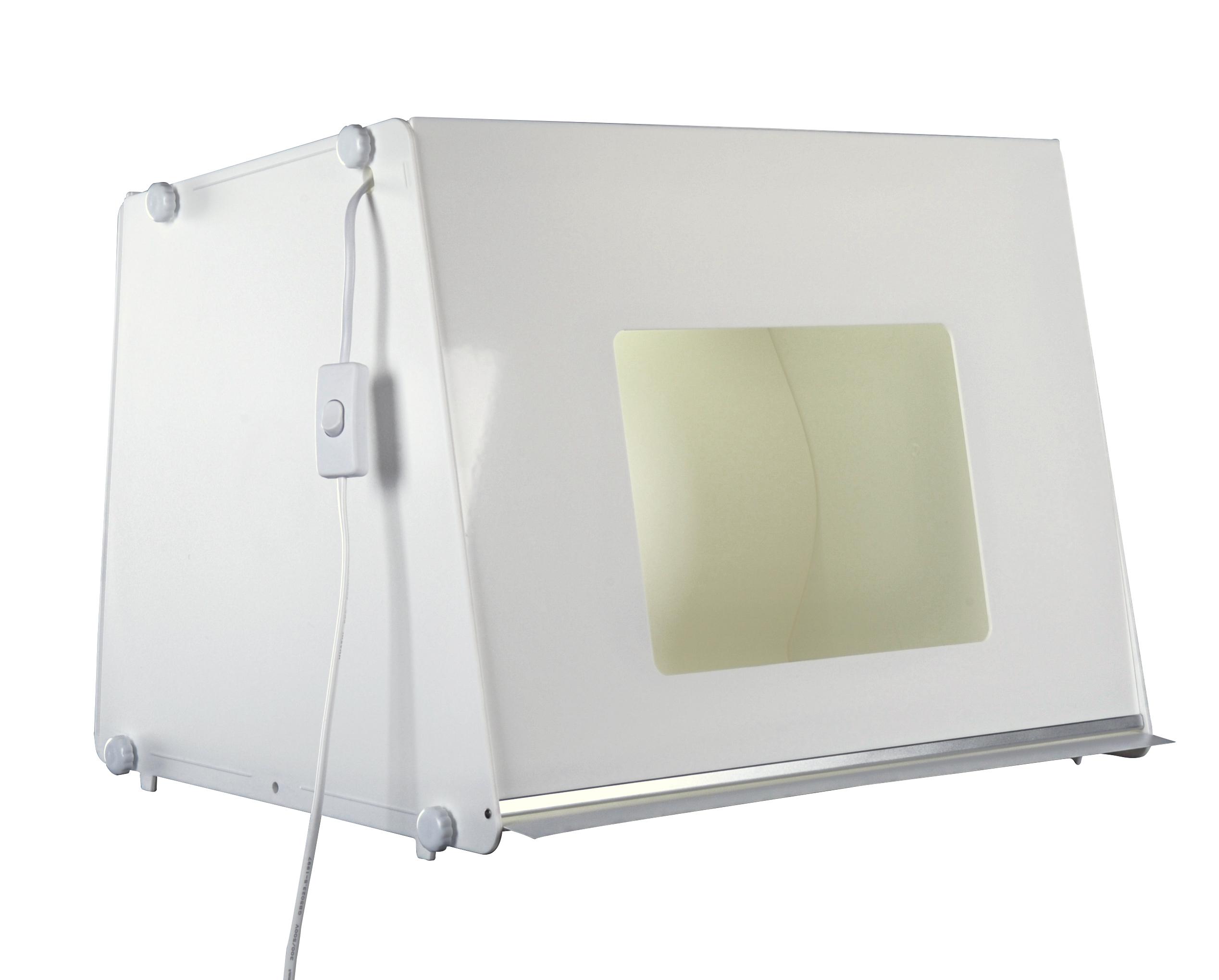 bresser br ph30 fotobox licht 30x22x23cm bresser. Black Bedroom Furniture Sets. Home Design Ideas