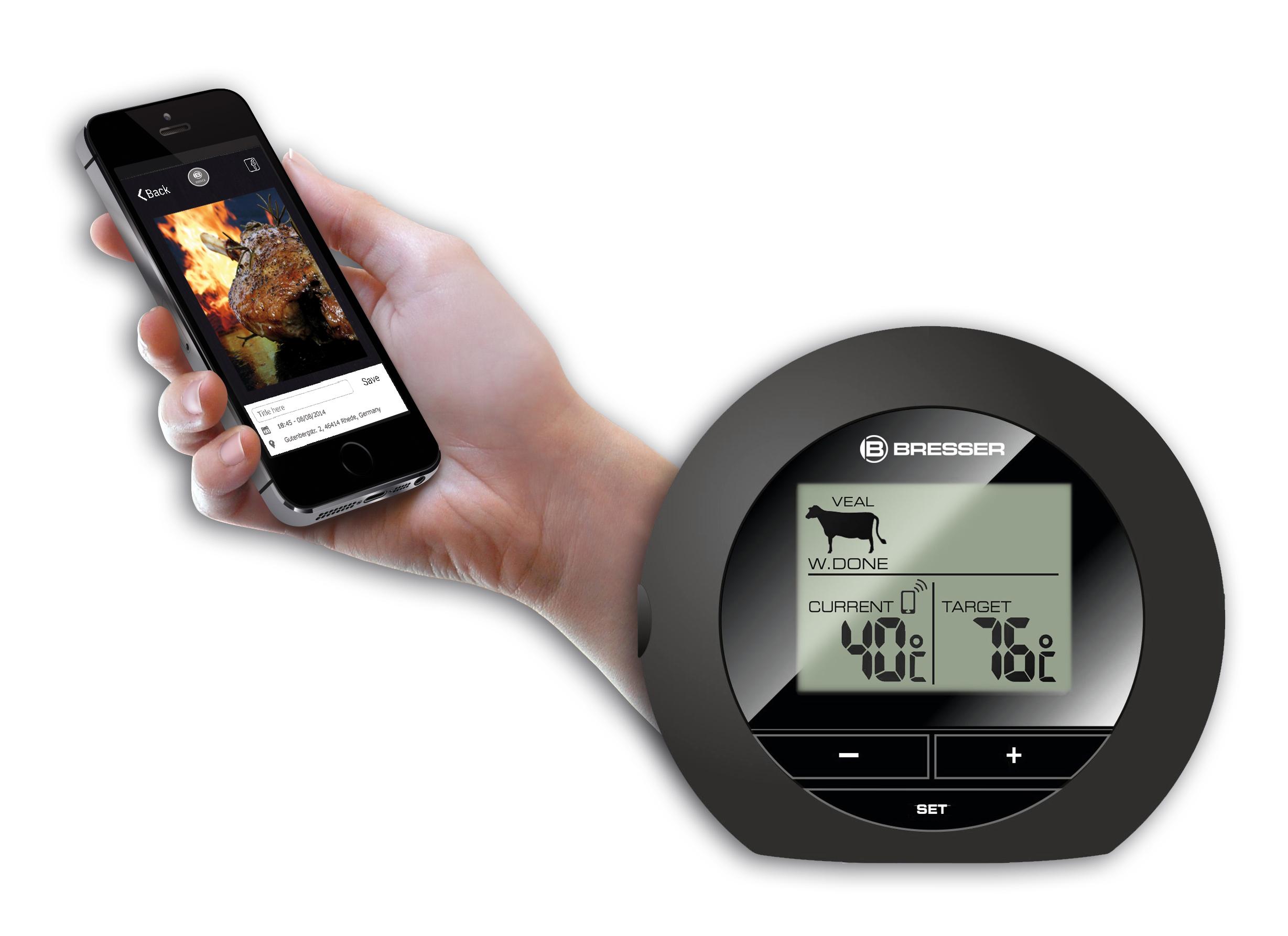 Iphone Entfernungsmesser Bedienungsanleitung : Entfernungsmesser u sportelektronik