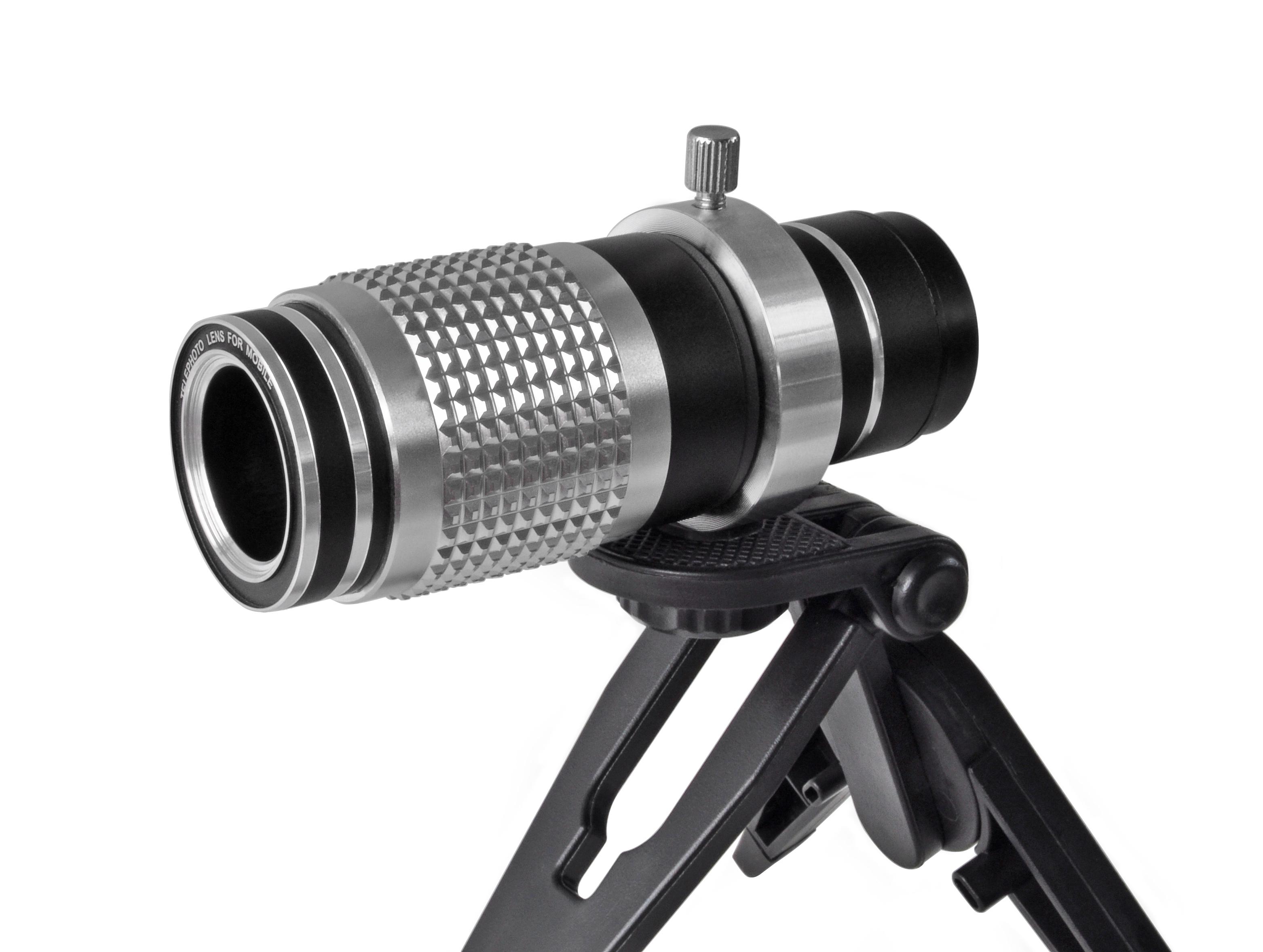 Bresser smartphone telephoto spektiv 12 5x bresser