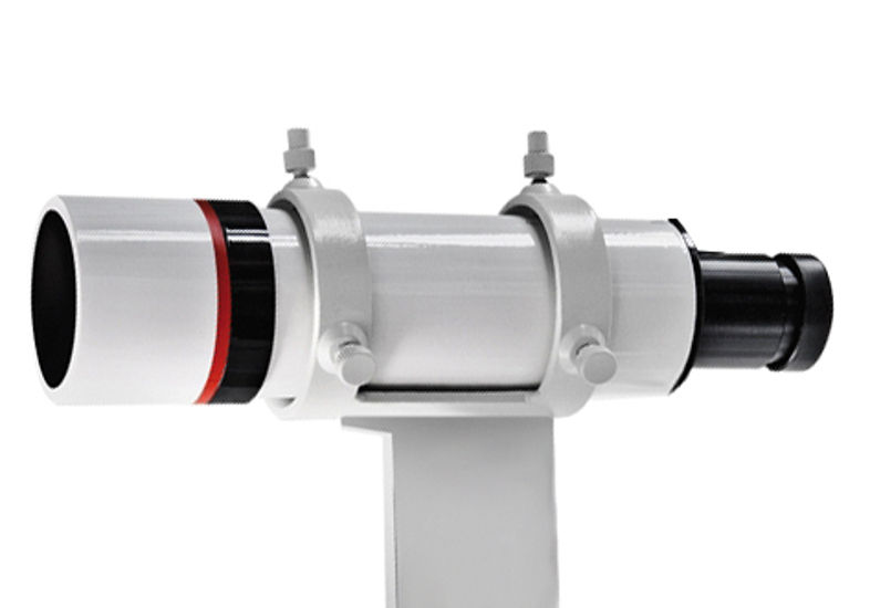 Bresser messier nt 203 1000 hexafoc exos 2 eq5 teleskop bresser