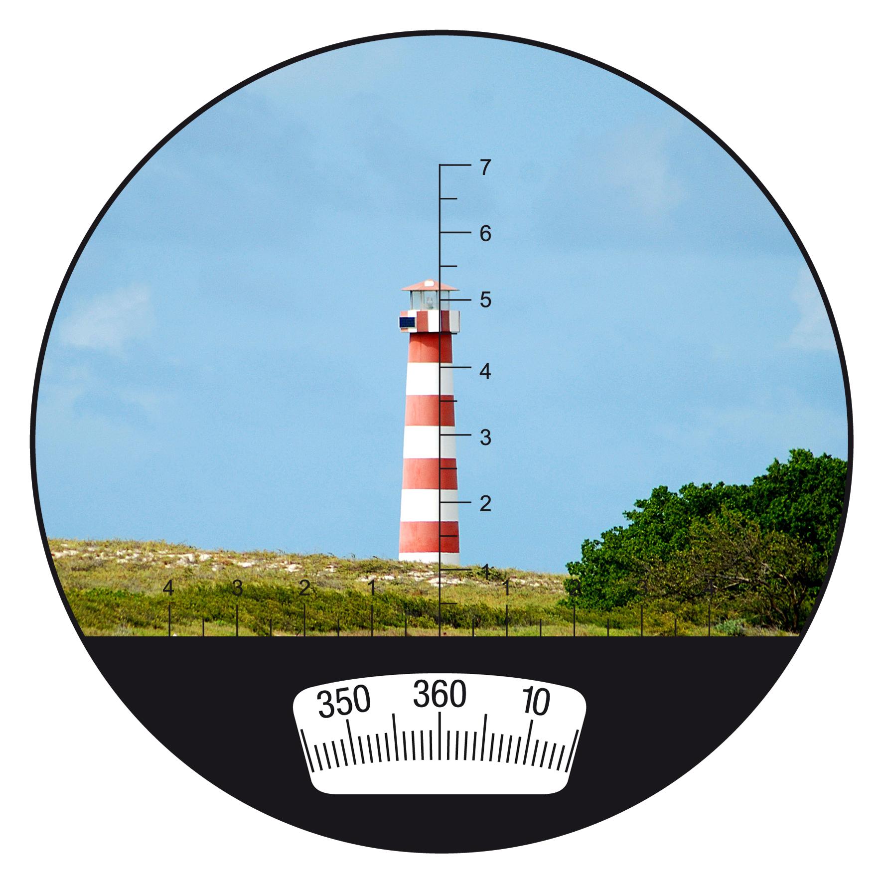 d07a630166720c BRESSER Nautic 7x50 WD Kompass-Fernglas