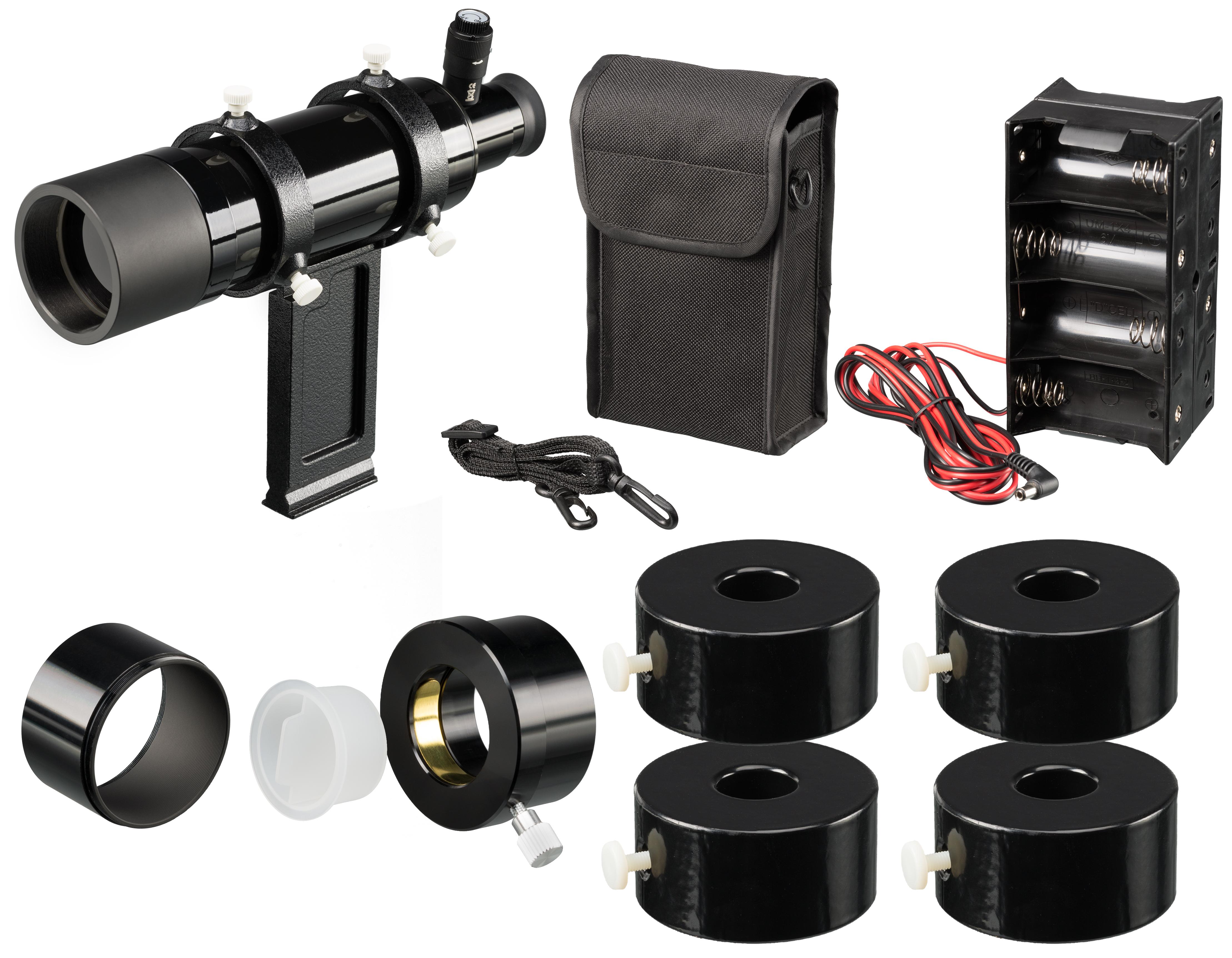 Explore scientific ultra light 20 dobson 500mm f 3.6 generation ii