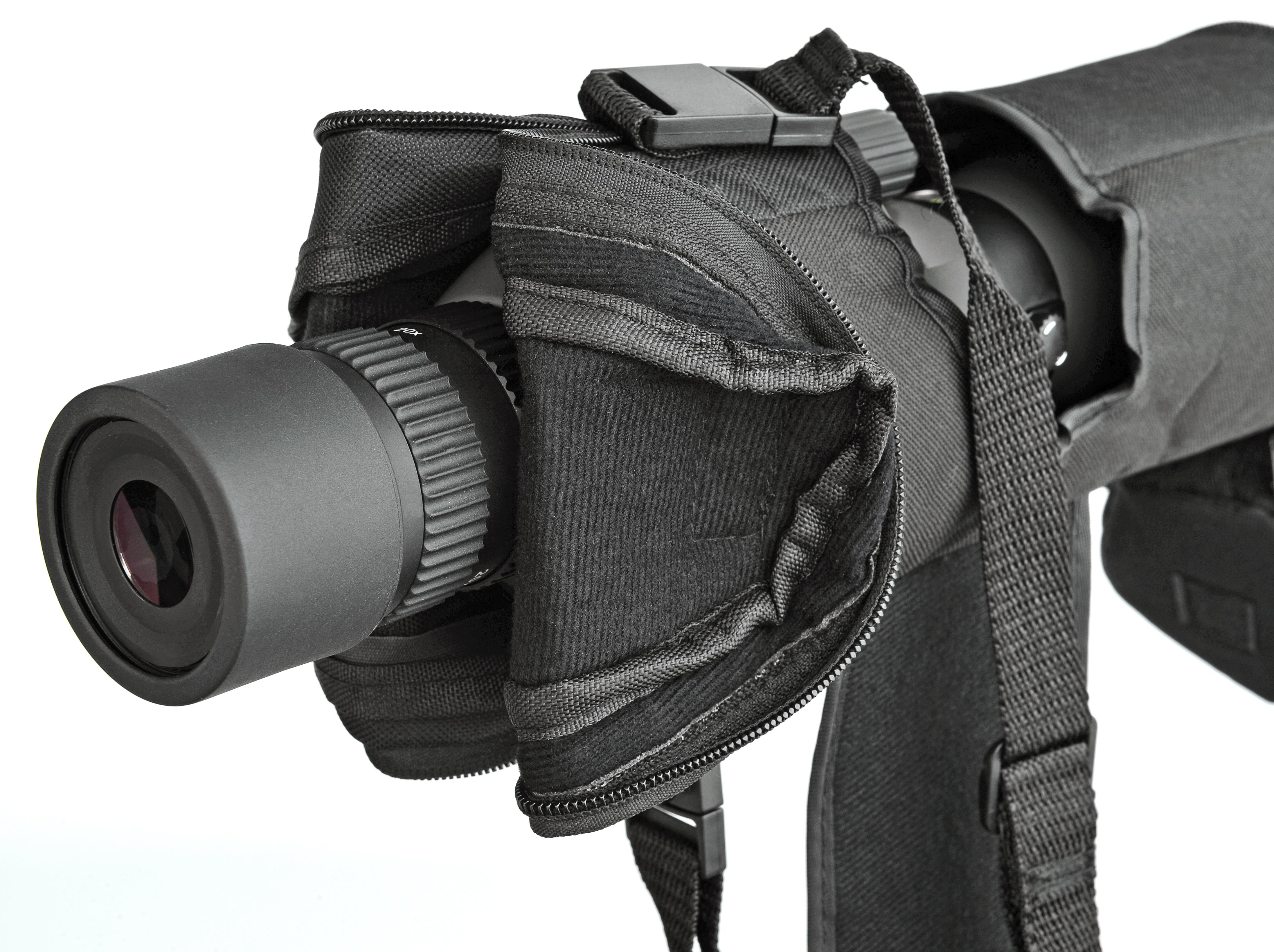 Bresser condor 20 60x85 spektiv gerader einblick bresser