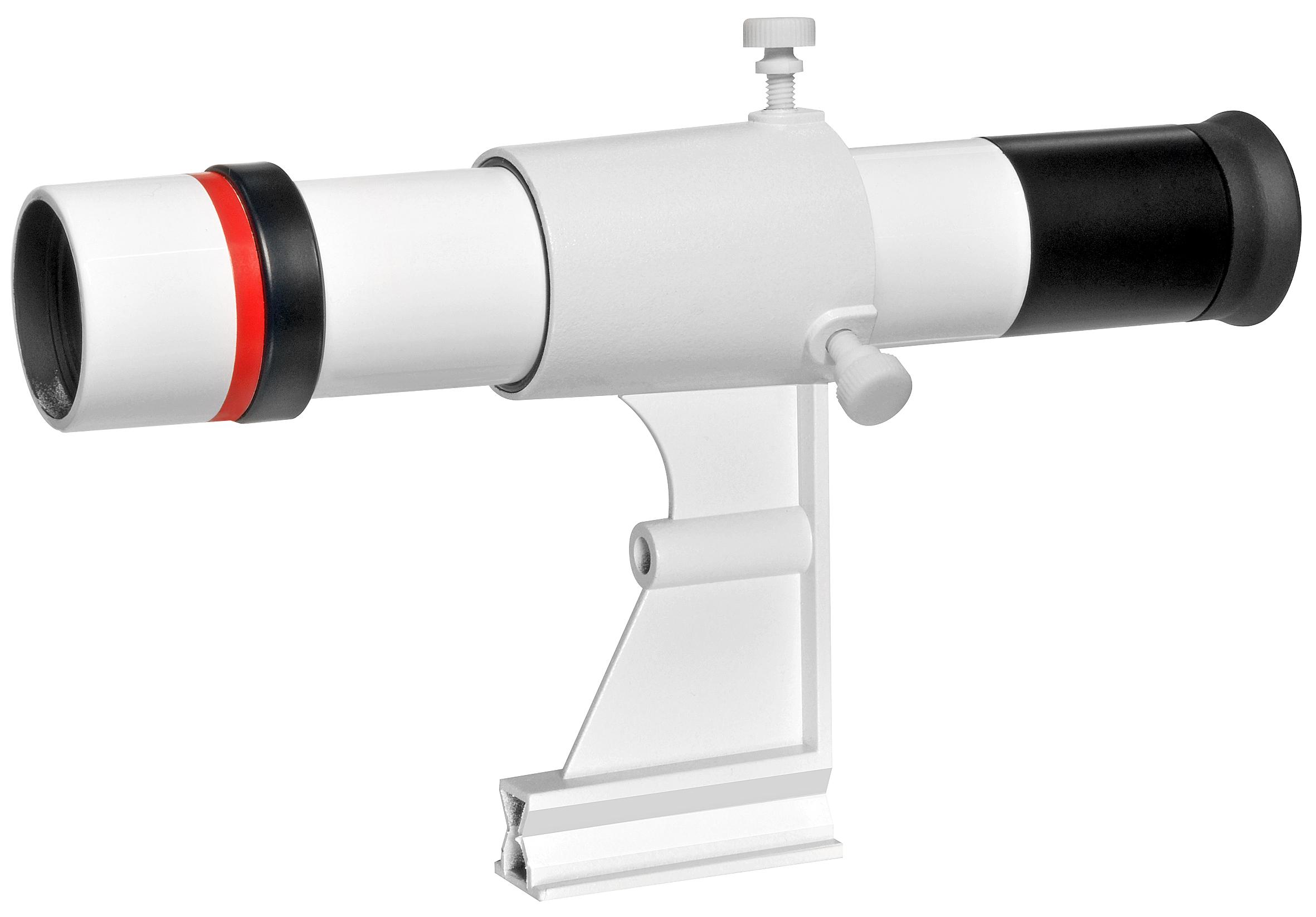 Bresser messier nt 150s 150 750 hexafoc exos 1 teleskop bresser