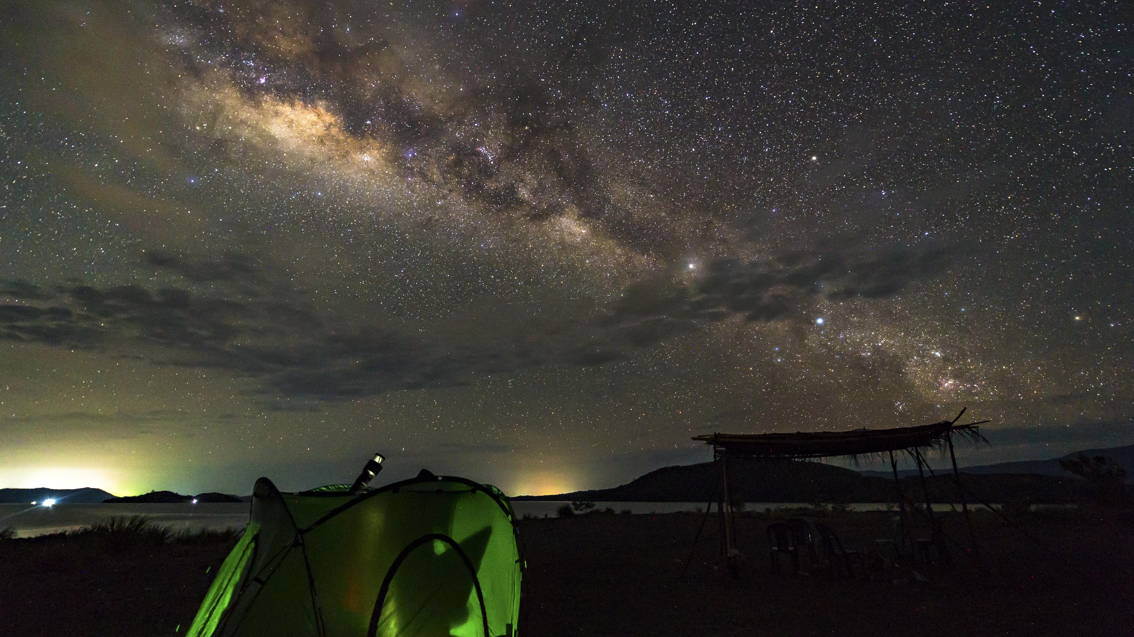 BRESSER StarTracker Astronomical Photo Mount PM-100