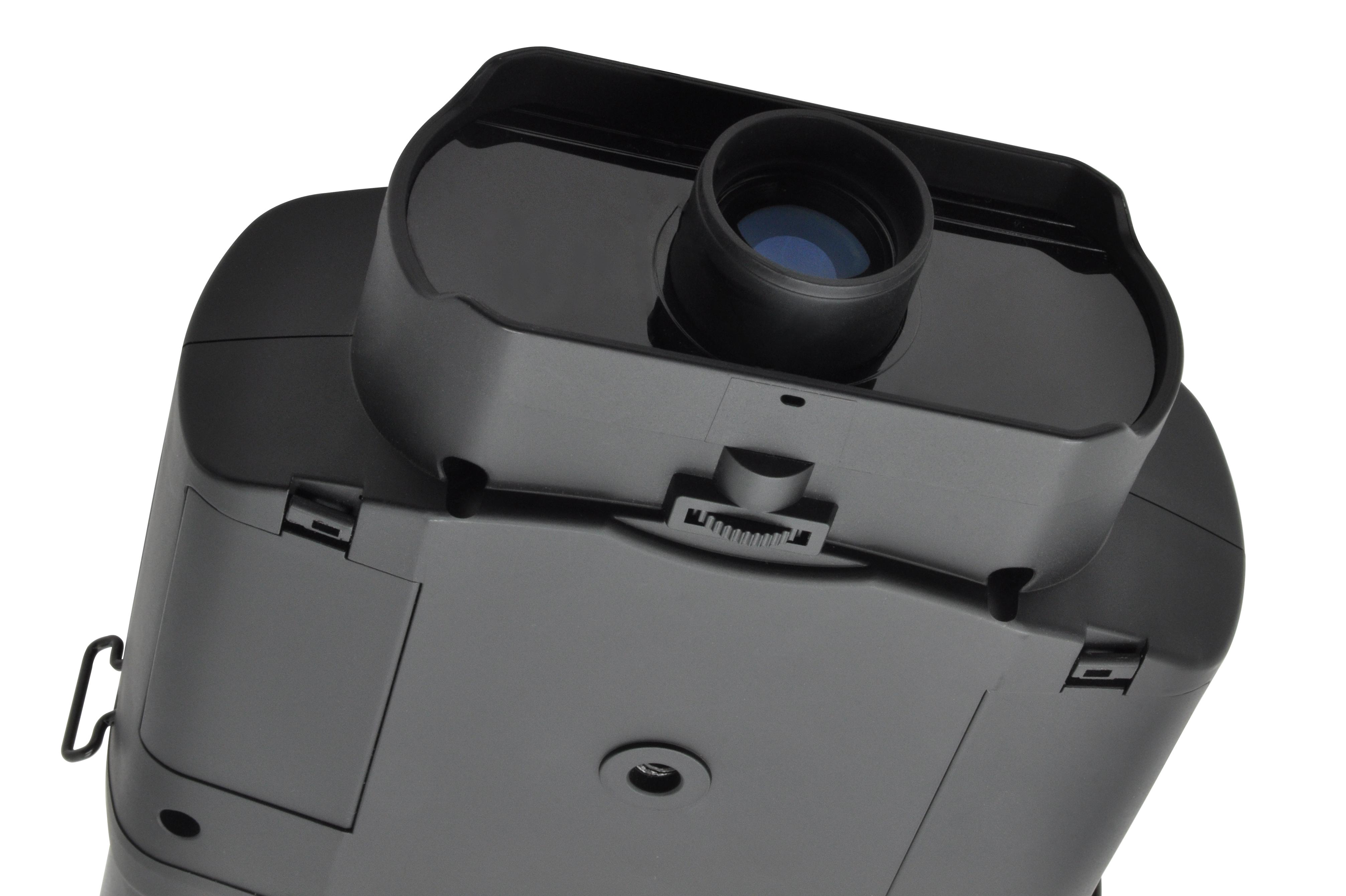 Test Bresser Entfernungsmesser : Bresser digitales nachtsichtgerät binokular
